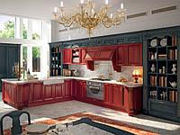 Кухня PANTHEON Colore: Фасад Масив, фото 1
