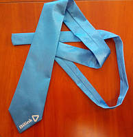 Печать на галстуках под заказ