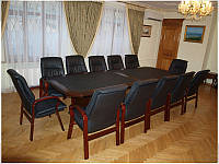 Стол конференционный YFT166(L=3300MM)