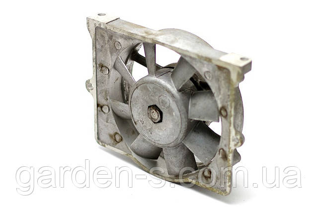 вентилятор на мотоблок