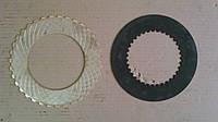 Фрикционные и зубчатые диски 0501309330 / 4644308329 на коробку ZF4WG180, ZF6WG180