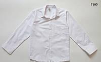 Рубашка для мальчика. 9-10; 10-11; 11-12; 12-13 лет