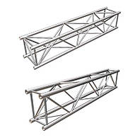Foundation Baseplate for Box Truss excl. 4x CS1-SCON25/BOB72