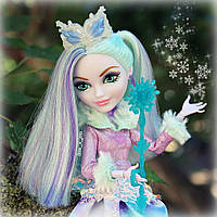 Кукла Кристал Винтер Эвер Афтер Хай серия  Эпическая Зима Ever After High Epic Winter Crystal Winter
