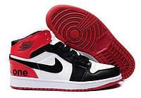 Nike Зимние кроссовки Nike One Jordan
