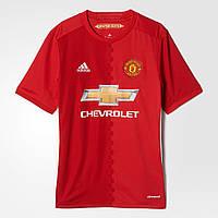 Детская футболка для мальчиков Adidas Home (Артикул: AI6716)