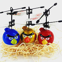 Летающий Angry Birds