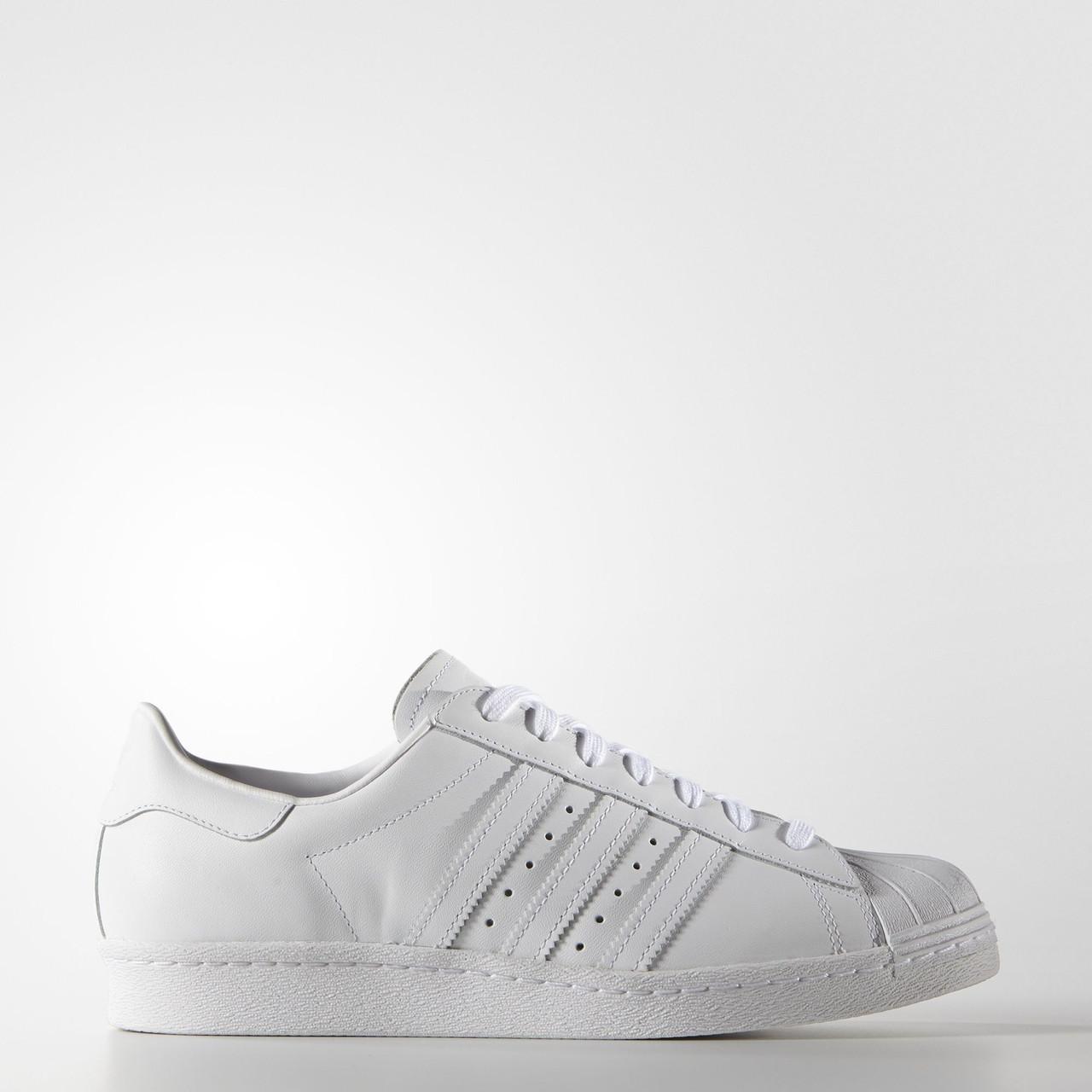 Купить Кроссовки Adidas Originals Superstar 80S (Артикул  S79443) в ... c66913f6910