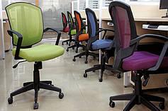 Кресло компьютерное для персонала