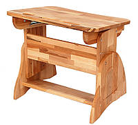 Детская мебель растишка. Парта без ящика 90 см. р-190