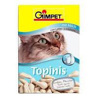 Gimpet (Джимпет) TOPINIS мышки с таурином 190шт. (вкус форели)