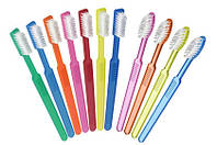 Одноразовая зубная щетка Akzenta Top Brush