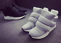 Woman Shoes на липучках