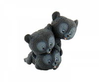 Фигурка Тройнята 3,5 см (12826) BULLYLAND (12826)