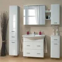 Мебель и зеркала для ванной комнаты