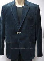 Пиджак вельветовый клубный
