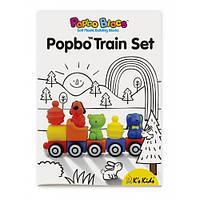Веселый поезд: Патрик и друзья Ks Kids (10654) (10654)