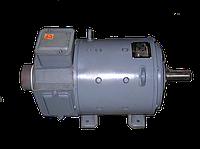 Електродвигуни постійного струму серії ПБ