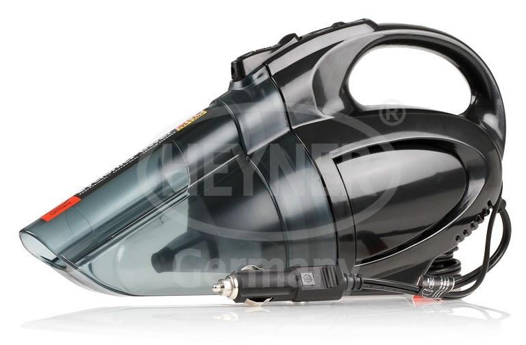 Пылесос Heyner CyclonicPower PRO для влажной и сухой уборки ☀ LED подсветка 138W
