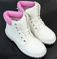 Женские ботинки Clara, фото 1