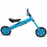 Складной велобег TCV Голубой T700 B (T700 (B))