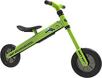 Складной велобег TCV зеленый T700 (G) (T700 (G))
