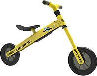Складной велобег TCV желтый T700 (Y) (T700 (Y))