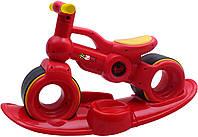 Велобег-качалка 2в1 TCV, красный V100R (R) (V100R (R))