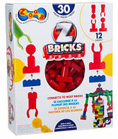 Конструктор ZOOB ZOOB® Z-Bricks 15030TL (15030)