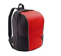 Рюкзак спортивный школьный светоотражающая окантовка SOL'S JUMP,магазин рюкзаков