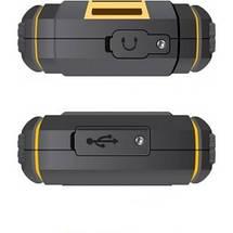 Мобильный телефон ASTRO A200 RX Blaсk-Yellow, фото 2