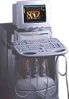 Кардио-аппарат с CW-допплером и 2мя датчиками (линейный и фазированный детский)) ACUSON SEQOIA-512