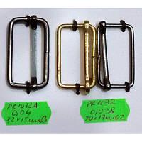 Перетяжка-регулятор длинны 32 мм (1000 шт)