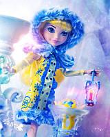 Кукла Блонди Локс Эвер Афтер Хай серия  Эпическая Зима Ever After High Epic Winter Blondie Lockes