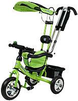 Велосипед Mars Mini Trike, зеленый  (LT950 зелений)
