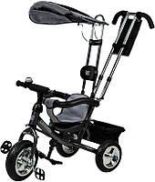 Велосипед Mars Mini Trike серебристый (LT950 сріблястий)