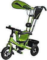 Велосипед Mars Mini Trike Air (зеленый) (LT950 air зелений)