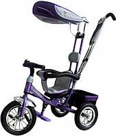 Велосипед Mars Mini Trike Air (фиолетовый) (LT950 air фіолетовий)