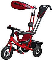 Велосипед Mars Mini Trike Air, красный (LT950 air червоний)