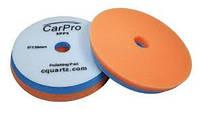 CarPro Foam Polishing Pad - 156 мл - Поролоновый полировальный круг со средним агрессивным действием