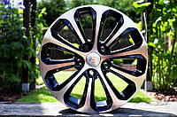 Литые диски R16 5x114.3 на Honda Hyundai Kia Lexus Mazda Mitsubishi Nissan Toyota Титановые
