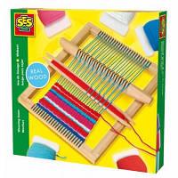 Набор для плетения - ТКАЦКИЙ СТАНОК МАКСИ (станок, нитки) (00876S)