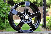 Литые диски R16 5x114.3 на Toyota Honda Hyundai Kia Lexus Mazda Mitsubishi Nissan Титановые