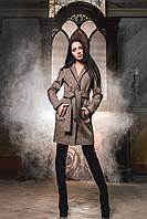Пальто женское демисезонное X-Woyz! PL-8658