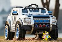 Электромобиль детский (J1601)