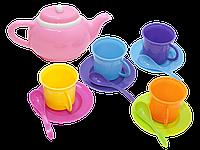 Набор игрушечной посуды (314)