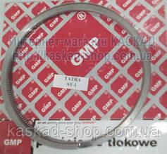 Поршневые кольца Татра-815 120мм GMP