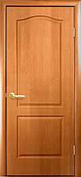 Двери межкомнатные Новый стиль Классик ольха 3d ПГ