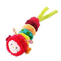 Lilliputiens - Маленькая танцующая игрушка гусеница Джульетта