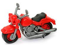 Мотоцикл гоночный Кросс (6232)
